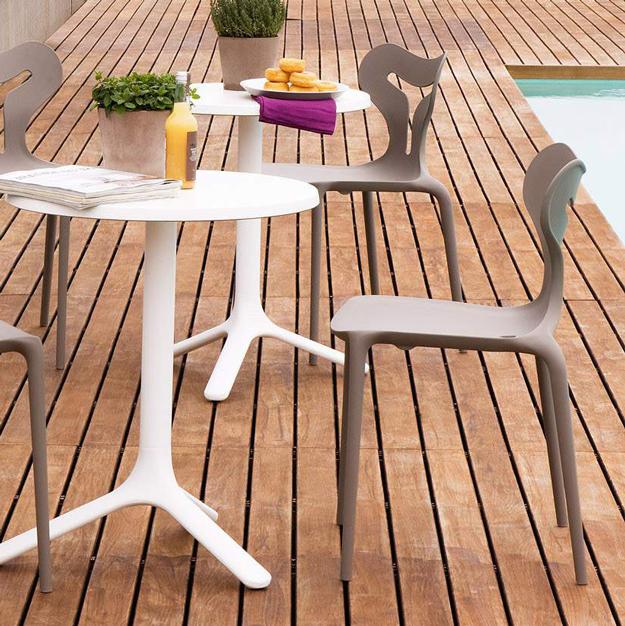 Connubia Calligaris Area 51 Outdoor Chair
